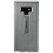 Samsung Protective Standing Cover Silver Galaxy Note 9