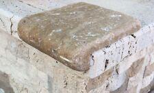 torelli in marmo travertino noce per cucine in muratura