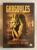 Gargoyles - Guardians at the Gate (DVD, 2005)