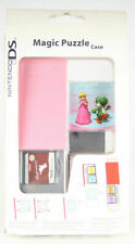 Magic Puzzle Joshi and Peach Games Case for Nintendo DS DSi 3DS Game
