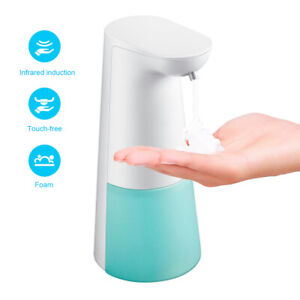 Hand Washing Touchless Liquid Foam Automatic Infrared Sensing Soap Dispenser