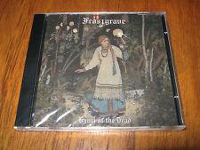 "FROSTGRAVE ""Hymn of the Dead"" CD  tangorodrim darkthrone hellhammer"