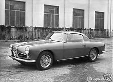 Alfa Romeo 1900 & 1900 Super Dvd Manual, Shop Manuals