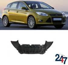 NEW FORD FOCUS MK3 2010 - 2014 FRONT UNDER BUMPER PROTECTION COVER TRIM