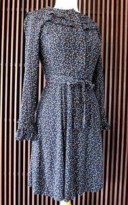 HI THERE from Karen Walker Floral Dress, Size 8
