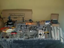 """450 helicopter (Align t rex clone) exi hobby """"blu ray"""""""