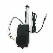 Chrome Power antenna Upgrade  fits Jeep CJ/DJ 1953 - 1970 AutoLoc AUTA29179