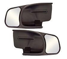 CIPA 10800 Custom Tow Mirrors for '00-'06 GMC Denali, Yukon & Cadillac Escalade