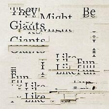 I Like Fun * by They Might Be Giants (CD, Jan-2018, Lojinx)