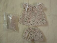 """Sweet Dreams Janet Lennon Tonner Doll Outfit fits Tyler 15"""" Teen Pink Telephone"""