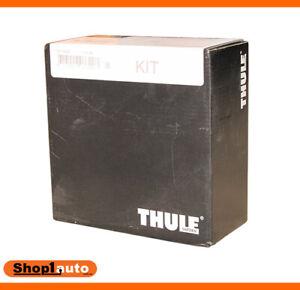 Thule Fit Kit 1210, Subaru Impreza Hatchback (10/2000 to 08/2007)