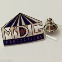 Pin's Folies *** Badge Demons et Merveilles Cinema Movie MDC production Camel