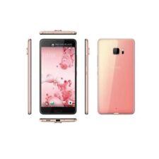 Teléfonos móviles libres rosa 4 GB con 64 GB de almacenaje