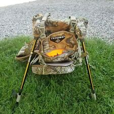 Tenzing Tp14 Turkey Hunting Pack With Seat Mossy Oak Obsession