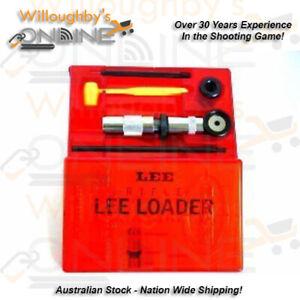 Lee Loader Set 30-06 Springfield Pressless Hand Reloader Reloader kit 90248