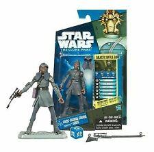"Nikto Guard Star Wars The Clone Wars 3 3/4"" Action Figure Tru 2010"