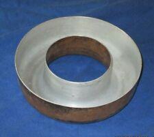 Vintage Tinned Copper Ring Mould Bundt