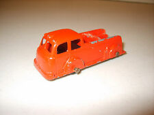 VINTAGE DIECAST TOOTSIETOY CAR FIRE TRUCK (T13)