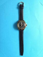 Vostok Panzer Original Komandirskie Armbanduhr Uhr Wasserfest made in RUSSIA