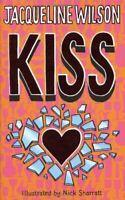 Kiss, Wilson, Jacqueline, Very Good, Hardcover