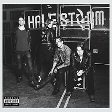 Halestorm - Into the Wild Life [New CD] Explicit, Deluxe Edition