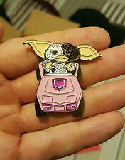 Gremlins Gizmo retro 80s Enamel Pin