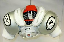 New Hespeler F3 Series Ice Hockey Shoulder Pads W/Coolmax ~ Size: Junior Small