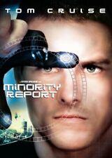 Minority Report [New Dvd]