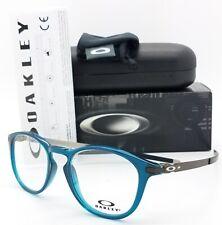 NEW Oakley Pitchman R RX Prescription Frame Polished Aurora OX8105-0850 50mm