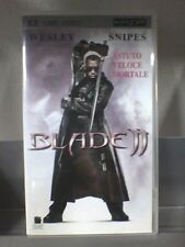 Blade II  2  FILM  PSP UMD Video