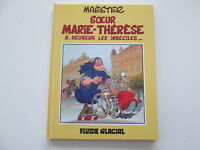 SOEUR MARIE THERESE T2 TBE HEUREUX LES IMBECILES REEDITION