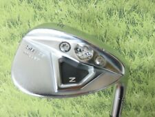 TaylorMade XFT ZTP 58 - 09 Wedge Rifle 5.5 FIRM