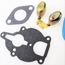 Zenith Carburetor Factory Blem Float & Bowl fits Wisconsin Engine VH4D VHD TJD