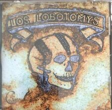 Los Lobotomys - Los Lobotomys [New CD]