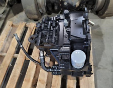 Hyster 1529896 U Transmission Good Used Tested No Leaks H40 50 60ft Withconverto