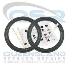 """15"""" Foam Surround Repair Kit to suit Marantz Speakers LS20 SP 1815 (FS 347-303)"""