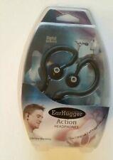 EarHugger Action Headphones - Model A -1000