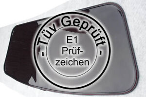 BMW Z3 Cabrio Heckscheibe SCHWARZ  getönt mit Reissverschluß NEU schwarz