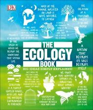 The Ecology Book: Big Ideas Simply Explained DK LikeNew