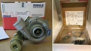 MAHLE Turbolader + Dichtungen MERCEDES BENZ V-KLASSE 638/2 VITO Bus Kasten 638