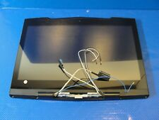 "Dell Alienware M15X P08G 15.6"" Genuine LCD Display Screen Complete Assembly"