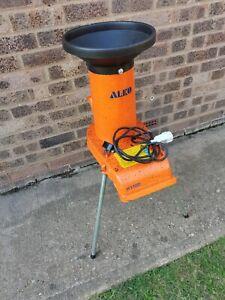 AL-KO H1100 GARDEN SHREDDER