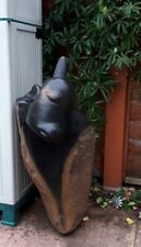More details for shona zimbabwe sculpture african