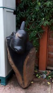 Shona Zimbabwe sculpture African