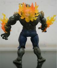Marvel Legends Infinite Series Spiderman Green Goblin Action Figure
