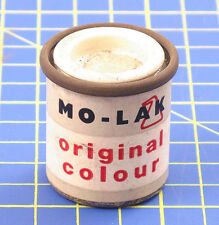 Mo-Lak Vintage LU-10 Grey 36622 14ml Vernice Paint modellismo