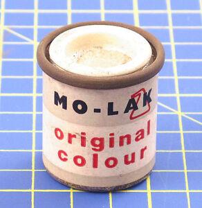 Mo-Lak Vintage LU-10 Gris 36622 14ml Peinture Paint Modélisme