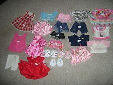 Build a Bear clothing lot!  Cheap!!!
