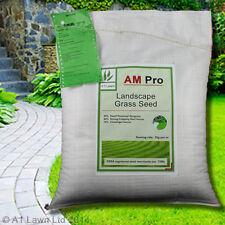 A1LAWN AM PRO LANDSCAPE GRASS SEED 25kg (DEFRA certified)