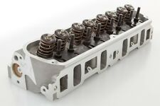 Small Block Ford Aluminum 180cc Cylinder Heads Windsor 1.94/1.54 Valves 58cc SBF